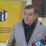 Dodik: U slučaju Cikotića Tužilaštvo da radi svoj posao (VIDEO)
