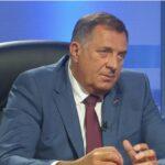 Dodik: Policija je jedan od najvažnijih identiteta Srpske