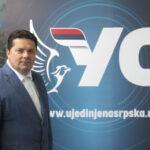 Nenad Stevandić, predsjednik UJEDINJENE SRPSKE: Sigurni u POBJEDU, mirno i oprezno ČEKAMO BROJANJE