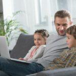 Riječi koje roditelji treba i ne treba da upućuju svojoj djeci