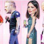 SUROVA ISTINA O ŽIVOTU ZVIJEZDA U KORONI: Pjevačicama odbijaju kartice za skupocjene krpice