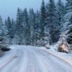 Petak donosi kišu i snijeg