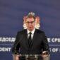 Vučić objasnio zašto je Srbija povukla odluku
