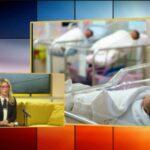 Popović: Trudnice zaražene virusom korona nemaju razloga za strah (VIDEO)