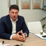 Milan Radović ulazi u SDS?