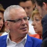 Otac Aleksandra Vučića ima koronu, prebačen u bolnicu