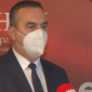 Gost Hronike Potkozarja novoizabrani gradonačelnik Prijedora Dalibor Pavlović (VIDEO)