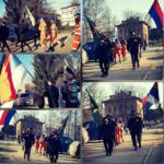 Novoizabrani gradonačelnik Prijedora Dalibor Pavlović, čestitao Dan rudara