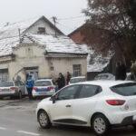 Maloljetnici bježeći od policije audijem sletjeli s puta i udarili u kuću