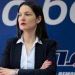 Komentar: Jelena Trivić jedina u opoziciji ima stav