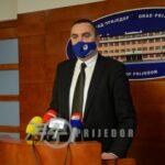 PRIJEDOR NAKON PODRHTAVANJA TLA Pavlović: Nema povrijeđenih, šteta nije velika