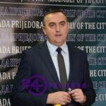 Pavlović podnio ostavku (VIDEO)