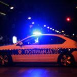 UGLEDAO POLICIJU, PA POBJEGAO Lopov pokušao opljačkati prostorije udruženja građana