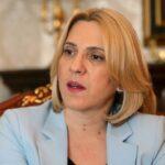 """""""EKSTREMISTA KOJI DJELUJE VAN SVIH PROCEDURA"""" Cvijanovićeva poručila da će ovo samo osnažiti svijest o važnosti Srpske"""