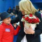 Željka Cvijanović čestitala Đorđu Pejiću na velikom uspjehu