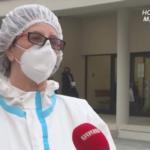 Otvorena nova ambulanta za akutne respiratorne infekcije (VIDEO)