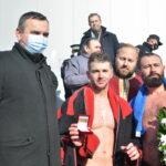 Do Časnog krsta sedmi put najbrže doplivao Danijel Drljača (FOTO)