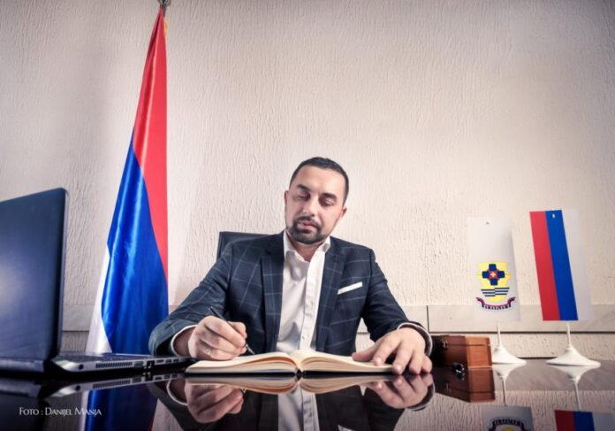 """JERINIĆ: """"Poništenje izbora u Doboju po instrukciji lidera"""