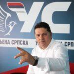 Stevandić raspustio dobojski odbor Ujedinjene Srpske