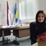 NEĆE GLASATI ZA SMJENU Vulić: Sramna i uvredljiva Helezova diskusija o Srbima
