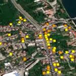 SNIMCI DRONOVA I SATELITA Prikazana šteta od potresa u Petrinji, Sisku i Glini(VIDEO)