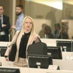 NAKON GLASANJA Novaković Bursać: Klub SNSD očekuje da ministar Lučić podnese ostavku