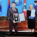 POBJEDNIK DANA Andrija Vukotić
