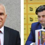 """Sutra uručivanje zahvalnica i knjiga """"Humano srce Srpske"""""""