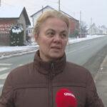 Branka Bakšić Mitić u misiji nesebične pomoći ugroženima u Glini (VIDEO)