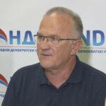 Čavić: Izetbegovićeva izjava potvrda šovinističke politike SDA
