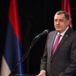 Dodik: Srpska ne prihvata nametanja