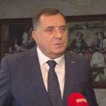 Dodik: Srpski narod 9. januara proslavlja svoju državnost (VIDEO)