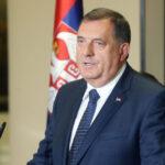 """""""NE ŽELIMO NOVAC ZA SMJEŠTAJ MIGRANATA"""" Dodik poručio Borelju da u Srpskoj neće biti migrantskih centara"""