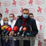 Dodik: BiH je žalosna zemlja i nema perspektivu (VIDEO)