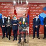 Dodik: Izetbegović napustio teren političke borbe i upustio se u borbu protiv Srba (VIDEO)