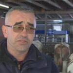 Dragan Baltić iz Prijedora jedan od većih farmera u Srpskoj (VIDEO)