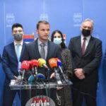 Stanivuković zaposlio 13 službenika u kabinetu bez konkursa (VIDEO)