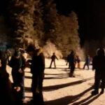 Počela sezona na Kozari, prvi dan besplatno skijanje