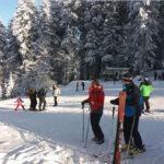 Počela sezona skijanja na Kozari