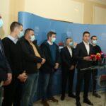 SNSD Banjaluka: Stanivuković da povuče prijedlog sistematizacije