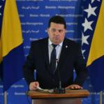 Stevandić: Bećirović, Izetbegović, Džaferović, Komšić odavno trebali da budu na ROBIJI