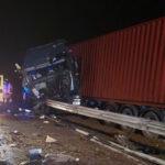 Kamiondžiju iz BiH udario pijan šofer iz Srbije