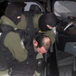 Pogledajte privođenje osumnjičenog ubice Canera Taylana u Zenici