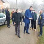 Pavlović: U toku godine posjetiti sve mjesne zajednice (FOTO)