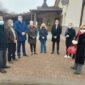 Gradonačelnik Pavlović i predsjednik Skupštine Duratović u posjeti mjesnim zajednicama (VIDEO)