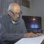 Boško Borjanović, svjedok ustaškog genocida: Nema njive da neko nije poginuo na njoj (VIDEO)