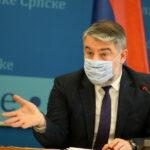 Šeranić: Pozivam dušebrižnike da ponude bolje uslove za nabavku vakcine