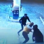 TUČA, PA PUCNJAVA Pojavio se snimak ubistva mladića u Trnu (UZNEMIRUJUĆI VIDEO)