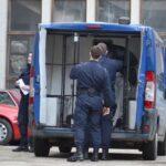 Uhapšen vođa (38) navijača Partizana: Policija u stanu pronašla štek s oružjem