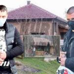 Kuće užasa - U ovim vikendicama je Nevoljina ekipa sjekla glave i palila tijela kidnapovanima